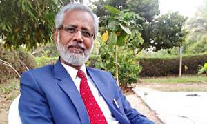 Remembering Dr Shakeel Auj: The man who wasn't afraid