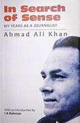 Discussion held on Khan Sahib's autobiography