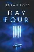 REVIEW: Almost human: Day Four  by Sarah Lotz
