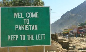 Arriving in Pakistan on August 15, an Indian recounts his visit