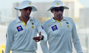 Comment: England may gloat over Ashes but Pakistan could be a handful in UAE
