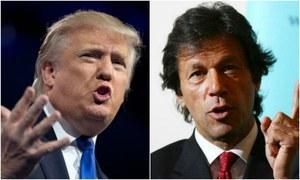 پاکستان کا ڈونلڈ ٹرمپ