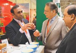 Relief package seen as positive for food exports
