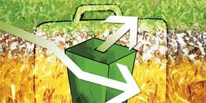 Agri package: old wine in new bottle
