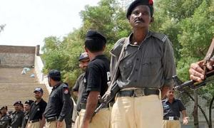 Woman, brother found murdered in Ghotki