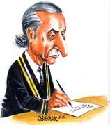 Satire: Diary of Jawwad S Khawaja