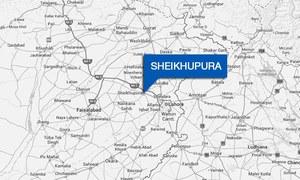 Three bandits, policeman killed in Shikarpur encounter