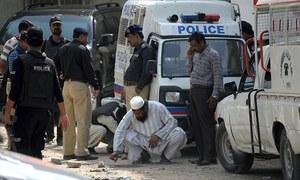 Security worries over LG polls in Muharram