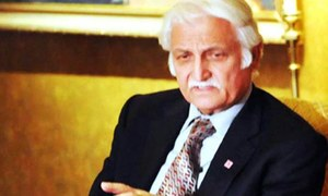 PPP objects to president's participation in PML-N meeting