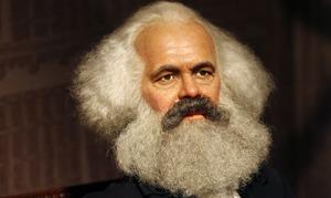 کیا کارل مارکس بھی چربہ ساز تھا؟
