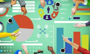 In the world of big data, big opportunities await Pakistanis