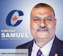 Profile: Vincent's march to Ottawa