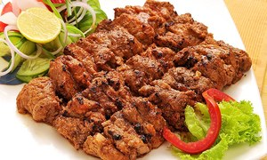 Food Stories: Bihari Kabab
