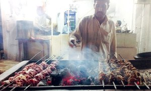 Traditional barbecue 'wreeta' gaining popularity