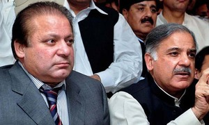 PML-N losing ground in Khyber Pakhtunkhwa