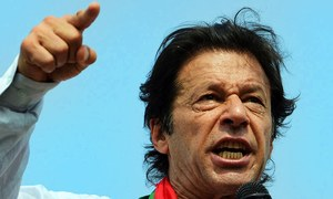 Govt, PTI lock horns over venue for Oct 4 rally