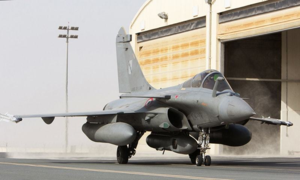 First French strike on IS in Syria killed 30 jihadists: monitor