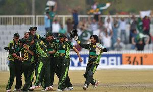 Bismah's all-round heroics give Pakistan comfortable win over Bangladesh