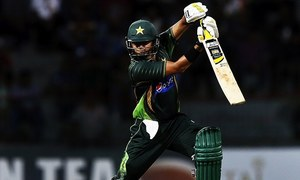 Pakistan's Champions Trophy berth confirmed in new ICC rankings