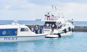 Maldives wants US help in fight against terrorism