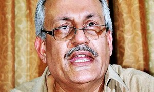 Rabbani to give ruling on MQM resignations on 5th