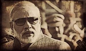 Is Modi the Kanye West of Indian politics?