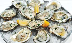 Epicurious: Oysters for Eid lunch