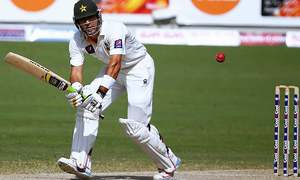 Misbah considering retirement as Pakistan face long lay-off in Tests