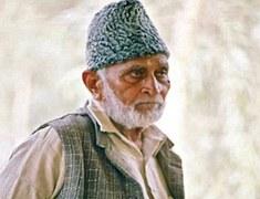 Punjabi poet, researcher Sharif Sabir laid to rest