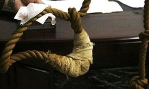 Rights activists condemn execution