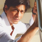 SRK learns the meaning of love