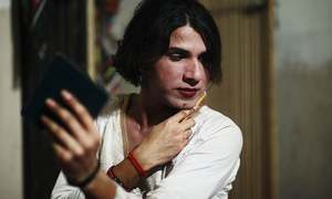 Life no bed of roses for third gender