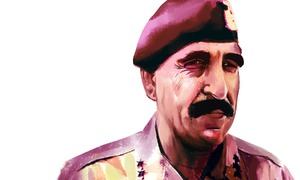 General (retd) Zaheerul Islam: The shadow warrior