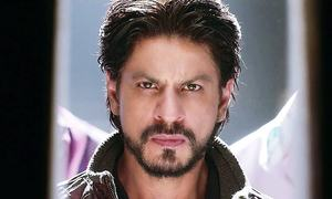 Not cool to abuse or deride other films and colleagues: Shahrukh Khan