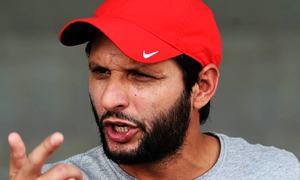 Afridi slams Australia over cancellation of Bangladesh tour