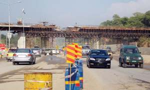 'Unfinished portions of metro project to be completed by November'
