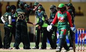 'NBP to form women cricket team'