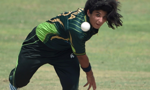 In pictures: Girls in green clinch Bangladesh ODI series