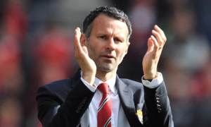 Giggs could have succeeded me as United manager: Alex Ferguson