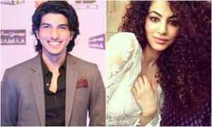 Big, fat, celeb weddings: Annie Khalid ties the knot, along with Mohsin Abbas