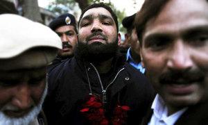SC maintains Mumtaz Qadri's death penalty, says he is a terrorist