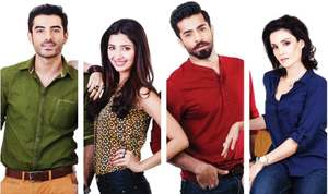 Ho Mann Jahaan to be a New Year's release