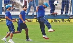 India seek consolation as Proteas eye clean-sweep