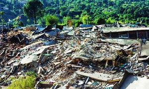 The day Balakot died: a journalist's account