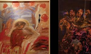 Private Mythologies — bringing works of Pakistan's 10 most respected artists