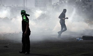New unrest hits Israel, West Bank despite calls for calm