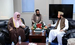 89 Pakistani pilgrims dead, 43 still missing, says minister