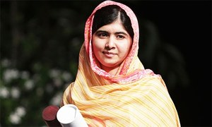Malala trust-funded enrolment drive launched