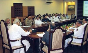 Major reshuffle in KP bureaucracy