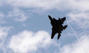 France launches new air strike in Syria against IS: minister